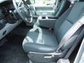 2013 Silver Ice Metallic Chevrolet Silverado 1500 Work Truck Extended Cab  photo #4