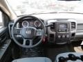 Black/Diesel Gray Dashboard Photo for 2014 Ram 1500 #85395220