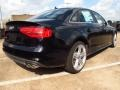 2014 Phantom Black Pearl Audi S4 Premium plus 3.0 TFSI quattro  photo #2
