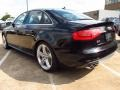 2014 Phantom Black Pearl Audi S4 Premium plus 3.0 TFSI quattro  photo #4