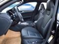 2014 Phantom Black Pearl Audi S4 Premium plus 3.0 TFSI quattro  photo #12
