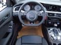 2014 Phantom Black Pearl Audi S4 Premium plus 3.0 TFSI quattro  photo #15