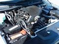2006 Town Car Signature 4.6 Liter SOHC 16-Valve V8 Engine