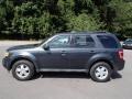 2009 Black Pearl Slate Metallic Ford Escape XLT  photo #5