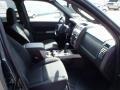 2009 Black Pearl Slate Metallic Ford Escape XLT  photo #15
