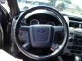 2009 Black Pearl Slate Metallic Ford Escape XLT  photo #22