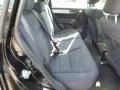2010 Crystal Black Pearl Honda CR-V LX AWD  photo #13