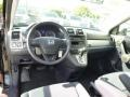 2010 Crystal Black Pearl Honda CR-V LX AWD  photo #17