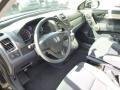 2010 Crystal Black Pearl Honda CR-V LX AWD  photo #20