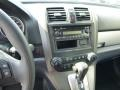 2010 Crystal Black Pearl Honda CR-V LX AWD  photo #23