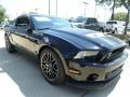 Black 2014 Ford Mustang Gallery