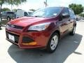 2014 Sunset Ford Escape S  photo #1
