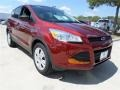 2014 Sunset Ford Escape S  photo #7