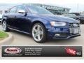 2014 Estoril Blue Crystal Audi S4 Premium plus 3.0 TFSI quattro #85410093