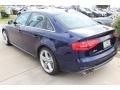 2014 Estoril Blue Crystal Audi S4 Premium plus 3.0 TFSI quattro  photo #5