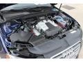 2014 Estoril Blue Crystal Audi S4 Premium plus 3.0 TFSI quattro  photo #38