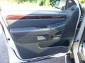 2005 Ford Explorer Midnight Grey Interior Door Panel Photo