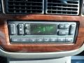 2005 Ford Explorer Midnight Grey Interior Controls Photo