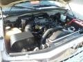 2005 Ford Explorer 4.6 Liter SOHC 16-Valve V8 Engine Photo