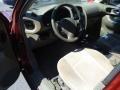 2004 Merlot Red Hyundai Santa Fe   photo #8