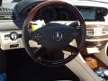 2014 CL 550 4Matic Steering Wheel
