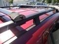 2004 Merlot Red Hyundai Santa Fe   photo #25