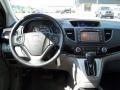 2012 Basque Red Pearl II Honda CR-V EX-L 4WD  photo #15
