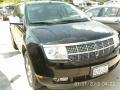 Black 2009 Lincoln MKX