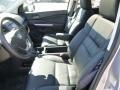 2013 Alabaster Silver Metallic Honda CR-V EX-L AWD  photo #10