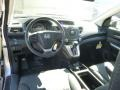 2013 Alabaster Silver Metallic Honda CR-V EX-L AWD  photo #12