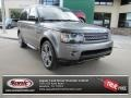 2011 Stornoway Grey Metallic Land Rover Range Rover Sport Supercharged #85410265
