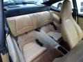 Cashmere Beige Rear Seat Photo for 1995 Porsche 911 #85467617
