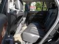 Rear Seat of 2012 MKX AWD