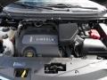 2012 MKX AWD 3.7 Liter DOHC 24-Valve Ti-VCT V6 Engine