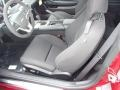 Black Front Seat Photo for 2014 Chevrolet Camaro #85487780
