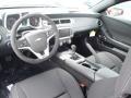 Black Dashboard Photo for 2014 Chevrolet Camaro #85487792