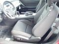 Black Front Seat Photo for 2014 Chevrolet Camaro #85487834