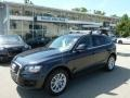 Moonlight Blue Metallic 2012 Audi Q5 2.0 TFSI quattro