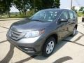 Polished Metal Metallic 2014 Honda CR-V Gallery