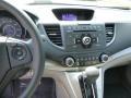 2014 Polished Metal Metallic Honda CR-V LX AWD  photo #18