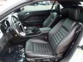 2006 Ford Mustang Dark Charcoal Interior Interior Photo