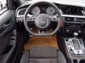 2014 Phantom Black Pearl Audi S4 Premium plus 3.0 TFSI quattro  photo #14