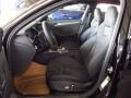 Black Front Seat Photo for 2014 Audi S4 #85515179