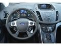 2014 Sterling Gray Ford Escape S  photo #10