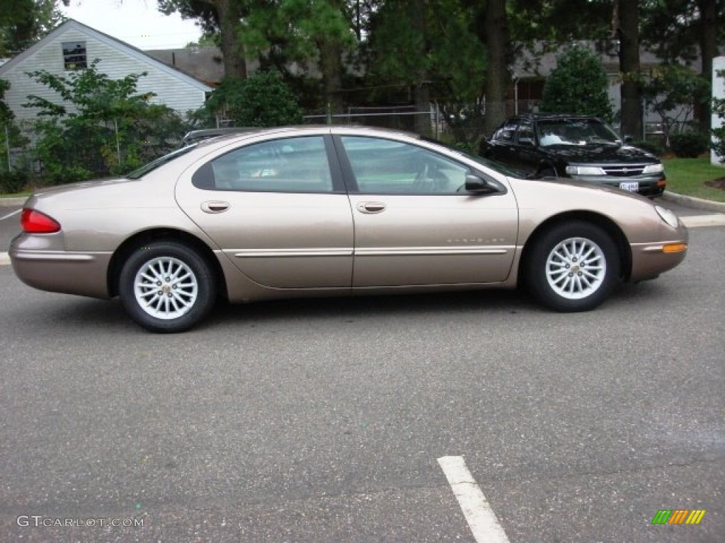 cinnamon glaze metallic 1999 chrysler concorde lxi exterior photo. Cars Review. Best American Auto & Cars Review