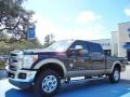 Kodiak Brown Metallic 2013 Ford F250 Super Duty Gallery
