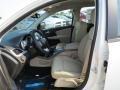 Black/Light Frost Beige Front Seat Photo for 2014 Dodge Journey #85520738