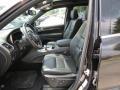 Morocco Black Interior Photo for 2014 Jeep Grand Cherokee #85528172