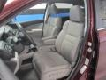 2012 Basque Red Pearl II Honda CR-V EX-L 4WD  photo #9