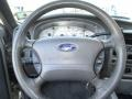 Graphite Steering Wheel Photo for 2002 Ford Explorer #85529441